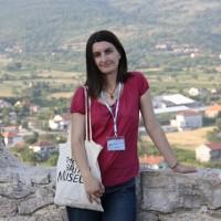 J. Prpa - Gradina, Drnis